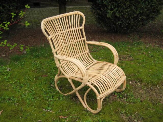 Outdoor rotan terrasmeubelen vaak stapelbaar lloyd loom for Jaren 60 meubelen