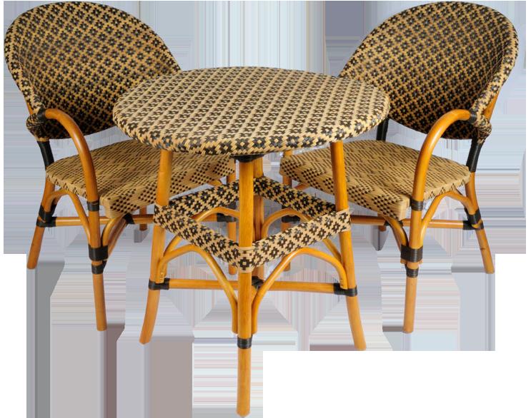 Rotan Stoel Goedkoop : Outdoor kunststof stof stoelen eigen import dus goedkoop lloyd