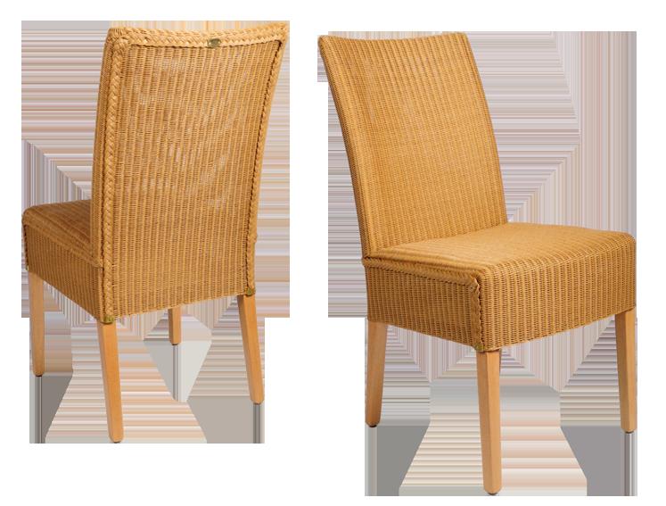 lichte loom stoelen