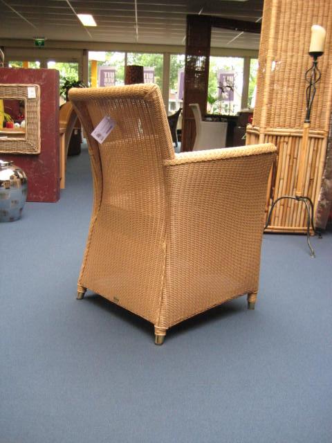 Lloyd loom fauteuil altijd exclusief en voordelig lloyd for Loom stoelen